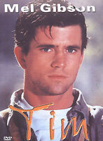 TIM WITH MEL GIBSON (DVD, 2004) Mel Gibson, Piper Laurie