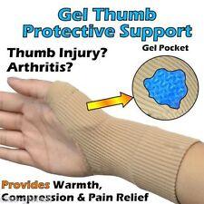 UK Palm Wrist Hand Support Glove Elastic Brace Sports Sleeve Bandage Gym Wrap IL