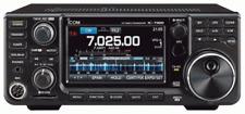 ICOM IC 7300 RICETRASMETTITORE DA BASE HF 50 Mhz e 70 Mhz