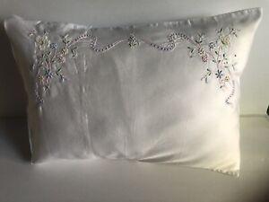 Baby Boudoir Pillow