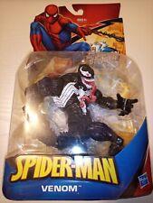 "Marvel Legends VENOM MAC GARGAN Scorpion Stinger 7"" 2008 Spider-Man Classics"