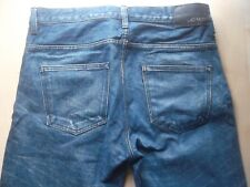 LAD MUSICIAN 32 slim jeans japan april 77 raf simons helmut lang