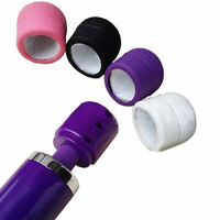 Head Cap for Magic Wand Massager Vibrator Attachment Hitachi 5Colors