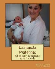 Mi Trabajo Fin de Grado: Lactancia Materna : El Mejor Comienzo para la Vida...
