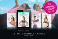 Ultimate Bodyboss Bundle (Body Boss) - Immediate delivery