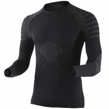 Unbranded Men's Long Sleeve Cycling Base Layers