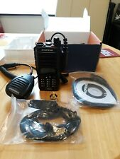 BAOFENG UV9R DUAL BAND RADIO + EXTRAS PROGRAMMING CABLE AND SPEAKER MICROPHONE