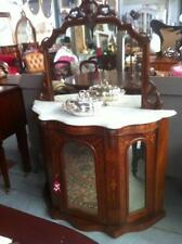 Walnut European Antique Furniture