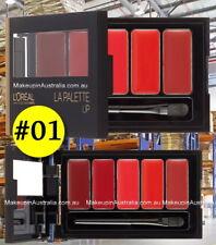 LOreal Colour Riche La Palette Lip Ruby 01