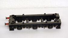 S4470B HORNBY TRIANG DIECAST TENDER CHASSIS FRAME BLACK      N14B
