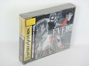 EVE THE LOST ONE Brand new Sega Saturn acaac ss