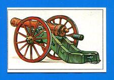 ARMI E SOLDATI - Edis 71 - Figurina-Sticker n. 233 - CANNONE NAPOLEONICO -Rec
