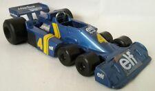 Tyrrell 34/2 N°4 Depailler 1976 Formula 1 Poljstil FK12 1/32 NO 1/43-1/18 Exoto