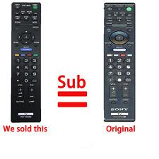 RM-YD065 Replace Remote for Sony Bravia TV KDL-40BX421  KDL-46BX420  KDL-46BX421