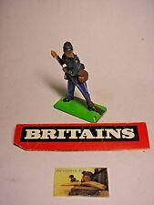 soldatino Toy Soldier Britains Deetail 1971 Nordista scala 1:32