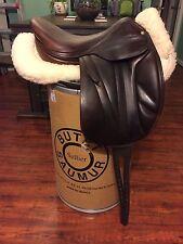 Butet Monoflap Dressage Saddle **PRICE REDUCTION!**MAKE AN OFFER!**