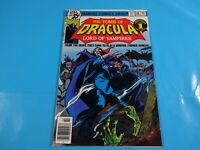 Tomb Of dracula  #68 nice Marvel comics Comic book