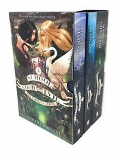 The School For Good And Evil By Soman Chainani 3 Books Set Paperback