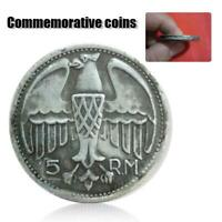 German 1935 coin ADOLF HITLER World WarII Commemorative Coin