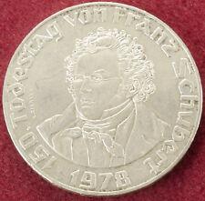 Austria 50 chelines 1978 Schubert (E2008)