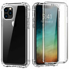 iPhone 12 Pro Max Case 11 Pro Max Case Hard Cover With Screen Protector Clear