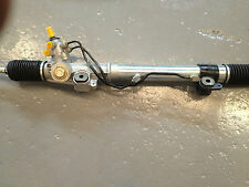 Genuin Power Steering Rack, suits Toyota Landcruiser 100/105 Series - Out right