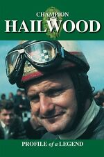 Champion Mike Hailwood - Profile of a legend (New DVD) Motorcycle sport