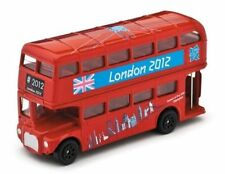 Hot Wheels Diecast Bus