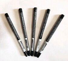 Avon True Color Glimmersticks Eye Liner ~Blackened Green~ Retractable Lot of 5