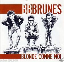 CD AUDIO.../...BB BRUNES.../...BLONDE COMME MOI.....