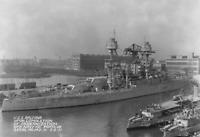 WW2 WWII Photo USS Arizona BB-39 in 1931 US Navy World War Two / 7197