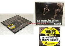 Japan L'Arc~en~Ciel Hyde VAMPS Memories Taiwan CD+DVD