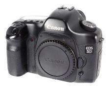 Canon EOS 5D 12.8 MP SLR-Digitalkamera Gehäuse  #1531004969