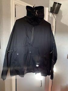 ADIDAS BY STELLA McCARTNEY HZ MID JKT Jacket Size S FU1162