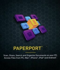 paperport 14 Pro - lifetime license for 3 pc - Download