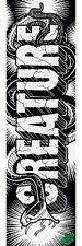 "MOB Creature Serpents Skateboard Grip Tape 9"" x 33"""