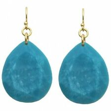 Unbranded Alloy Oval Costume Earrings without Stone