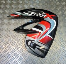 Rieju SMX 125 Right Side Fairing Panel OEM #1 Wall A