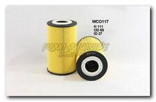 Wesfil Oil Filter for Porsche Boxster 2.7L 3.2L S 1996-2009 WCO117