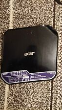 Acer Revo R3700 Nettop PC 4gb RAM 500GB HDD Intel Atom Dual Core D525 1.85ghz