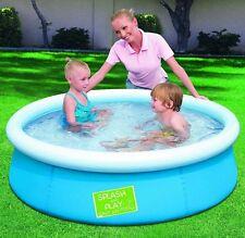 Mi primera piscina 152x38 cm. Bestway 57241