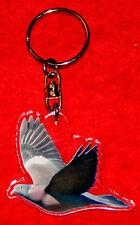 porte-cles palombe 1 animals keychain llavero animales schlusselring tiere