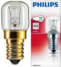 GENUINE PHILIPS 15W E14 SES Cooker Oven Lamp Light Bulb 300oC High Quality A4119