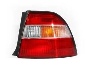 RHS Tail Light Honda Accord 93-95 CD5 Series1 Sedan Red & Clear ADR COMPLIANT