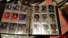Wayne Gretzky 5 cards lot (inserts, gold, serial number etc) HOF