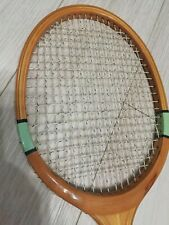 Rare Vtg DUELL 70s SOVIET UNION USSR RUSSIAN Tennis Racquet