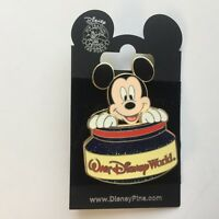 WDW Inkwell Mickey Mouse Disney Pin 49939
