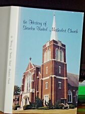 Shandon United Methodist Church: History of a Tradition 1909-87, Columbia, SC