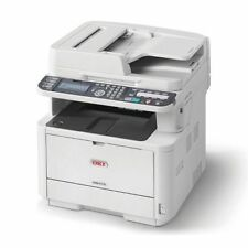 OKI Black & White Computer Printers with Networkable