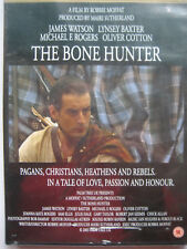 The Bone Hunter: Pagans, Christians, Heathens & Rebels (DVD, 2003) NEW SEALED